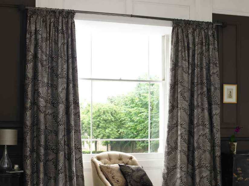 Newest Minimalist House Curtains Model | 4 Home Ideas