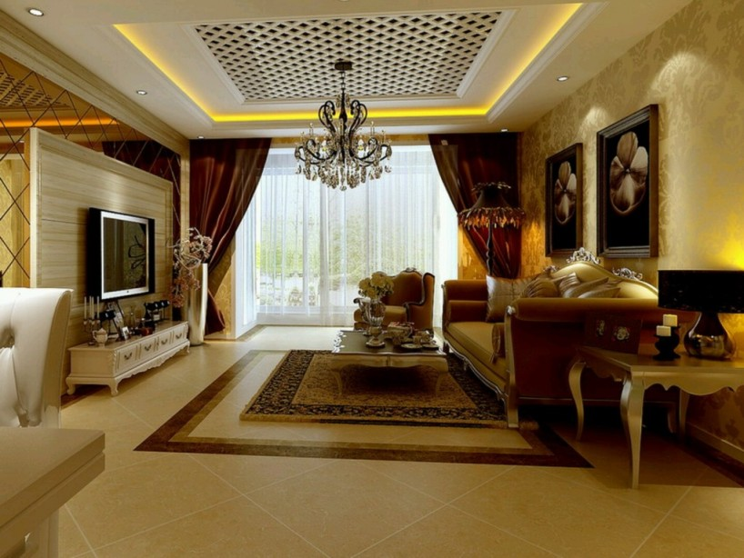 Awesome luxury furniture for home interior