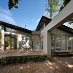 Awesome Roof Idea For Minimalist House