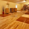 Beautiful Modern Wooden Floor Design Image