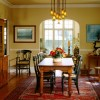 Beautiful Small Dining Room Decor Idea
