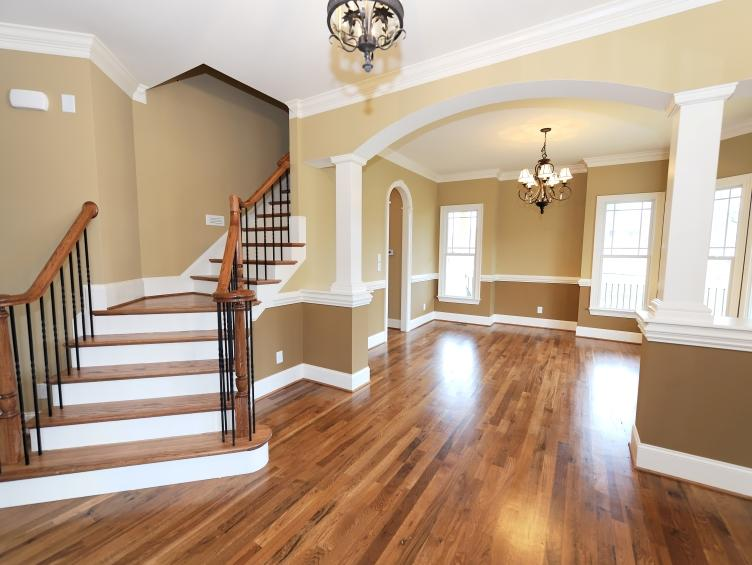 Awesome Beige Color Idea For Home Interior