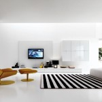 Black And White Furniture For Living Room
