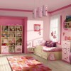 Beautiful Girls Bedroom Interior Design