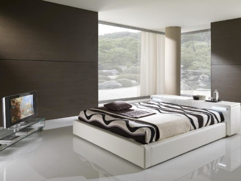 Ceramic Tile Design For Modern Bedroom - 2020 Ideas