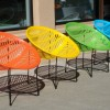 Colorful Chairs Design For Home Outdoor