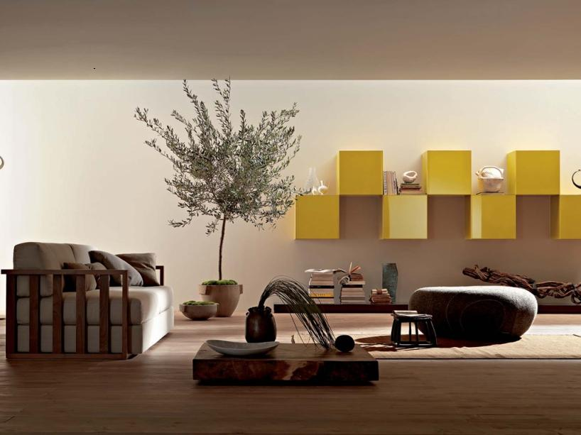 Minimalist Home Furniture Design 2014