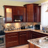 Contemporary Home Kitchen Furniture Set Photo