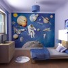 Cool Bedroom Design Idea For Boy