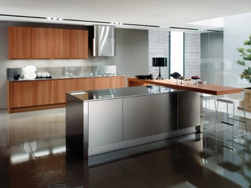 Cool Kitchen Decoration For Modern Home