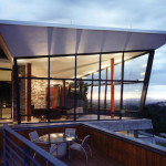 Cool Roof Design For Modern House