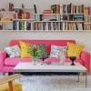 Cute Sofa Design For Apartment Decor