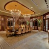 Elegant And Luxury Dining Room Interior