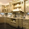 Elegant Unique Kitchen Decor Design Image