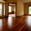 Elegant Wood Floor Design For Modern House