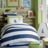 Exciting Boys Bedroom Interior Decor Photo