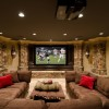 Family Room Design With Perfect Decor