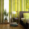 Green Color Design For Modern Bedroom