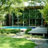 Home Garden Design With Swimming Pool