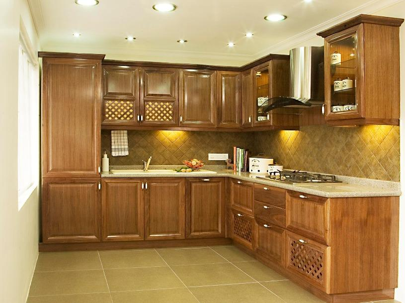Kitchen Lighting Design For Modern House