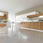 Kitchen Paint Idea For Modern Home