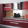 Luxury Cabinet Design For Modern Kitchen