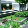 Minimalist Home Design With Exciting Garden