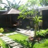 Minimalist Home Garden Design At Backyard