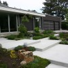 Modern Garden Idea For Luxury House