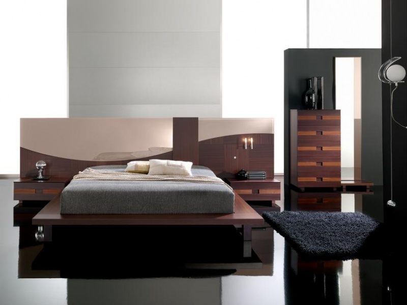 Modern Home Main Bedroom Decor Tips