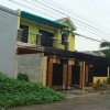 Modern House With 2 Storey Image