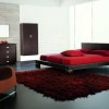 Modern Furniture Red Rug Stunning Cool Bedroom Color Ideas Men