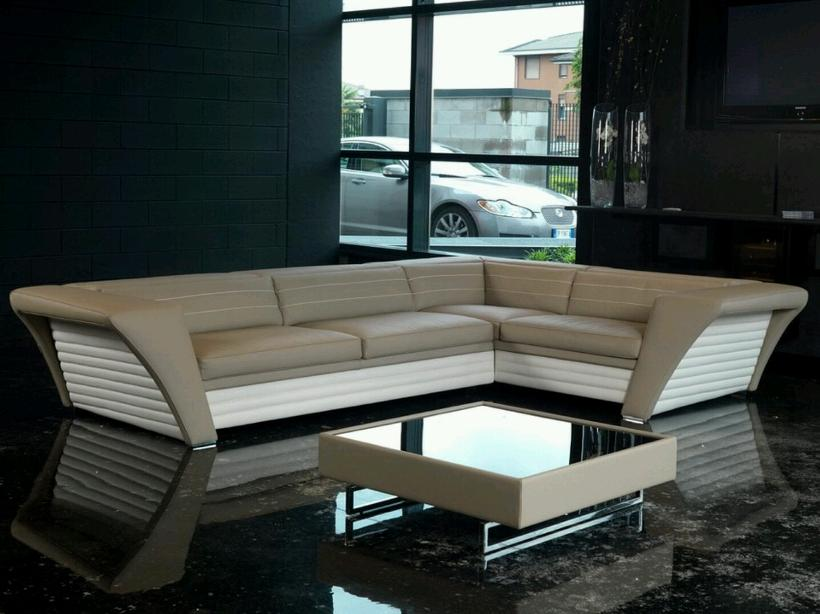 New Modern Sofa Design Idea Photo