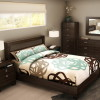 Nice Modern Style Wooden Furniture Cool Bedroom Color Ideas Men