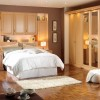 Romantic Main Bedroom Furniture Set Photo