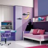 Simple Bedroom Decor Design For Girls
