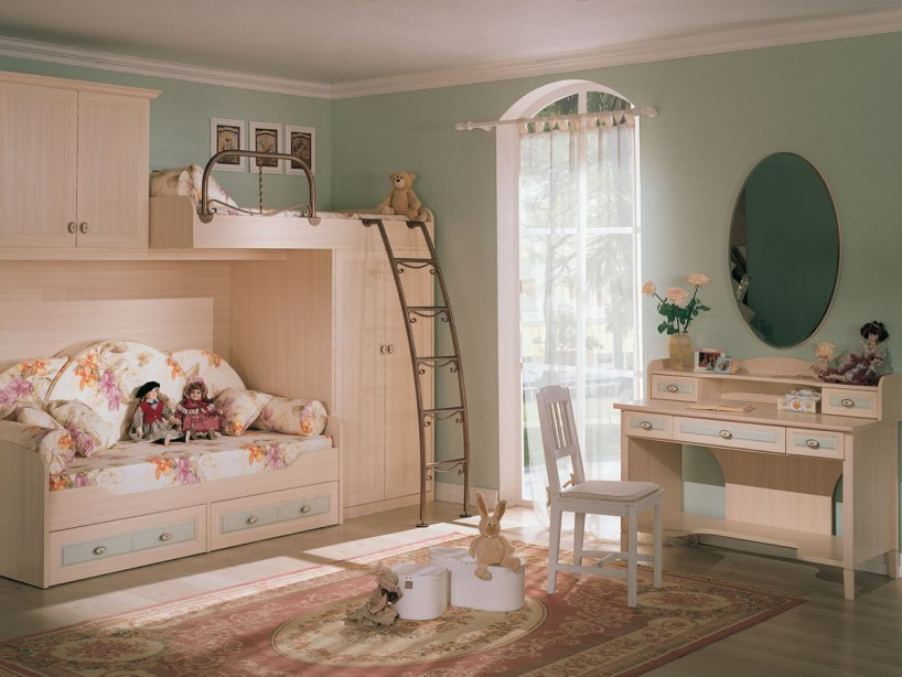 Tips On Design Child Bedroom 4 Home Ideas