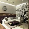 Simple Home Living Room Decor Idea