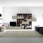 Simple Modern Living Room Furniture Design