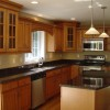 Small Kitchen Design For Modern Home