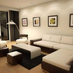 White Paint Color For Living Room