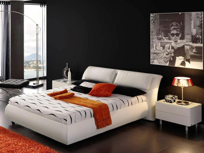 Wonderful Men Bedroom Furniture Design Photo