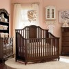 Wooden Furniture Idea For Baby's Bedroom