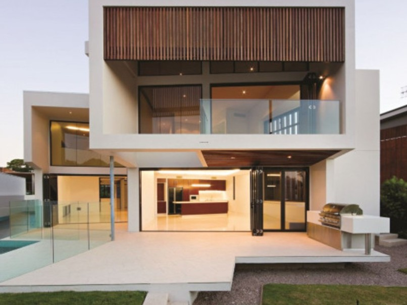 Awesome Modern Minimalist Home Design Inspiration