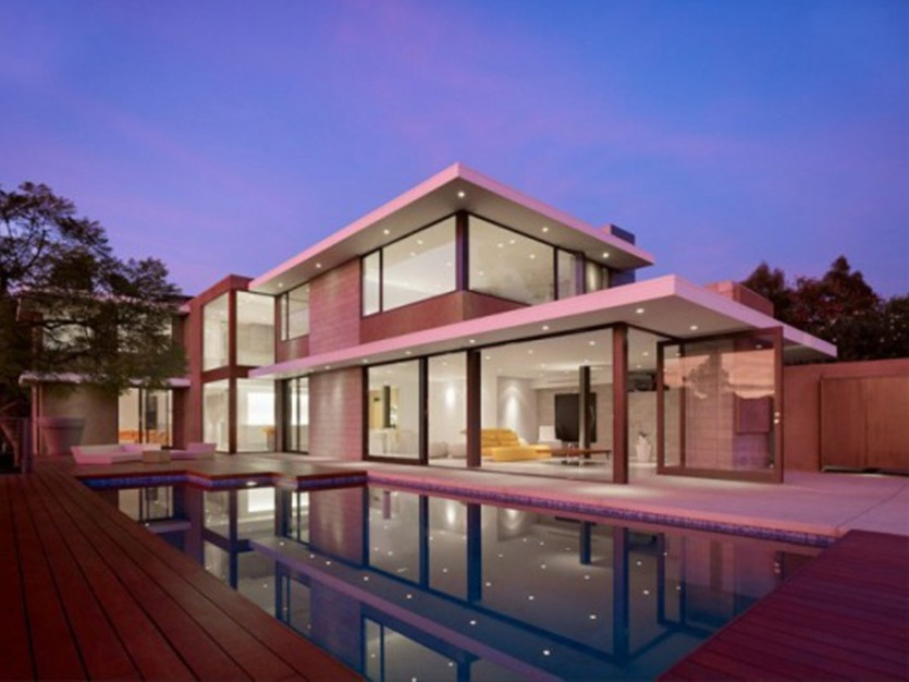 Inspirational modern house images collection 4 home ideas for Design my house exterior