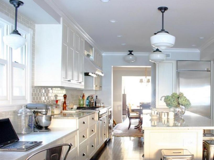 Good Home Kitchen Lamp Design Picture