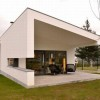 Impressive Modern Minimalist Home Exterior Collection