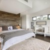 Rustic Bedroom Style Idea For Modern House