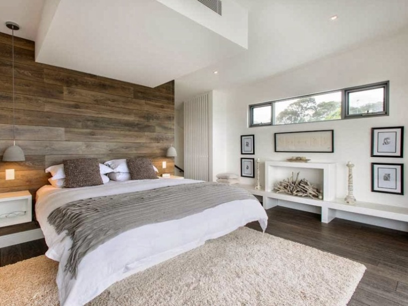 Rustic Bedroom Style Idea For Modern House 2019 Ideas
