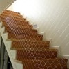 Safe Stairs Design For Minimalist Home